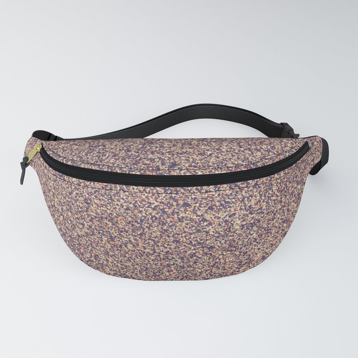 Sandy Surface Fanny Pack