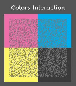 Asphalt & Road Texture Overlays Color Interaction Preview
