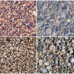 Pebble Background Textures Preview Set 1