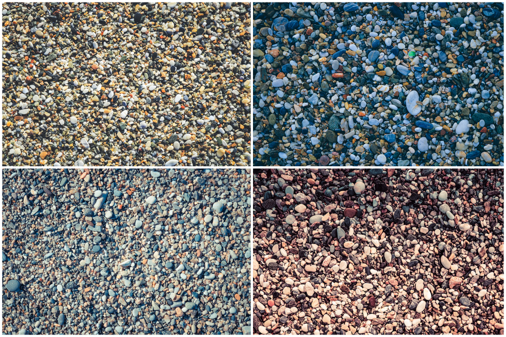 Pebble Background Textures Preview Set 2