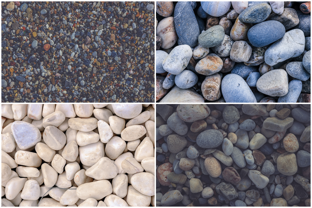 Pebble Background Textures Preview Set 3