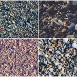 Pebble Background Textures Preview Set 6