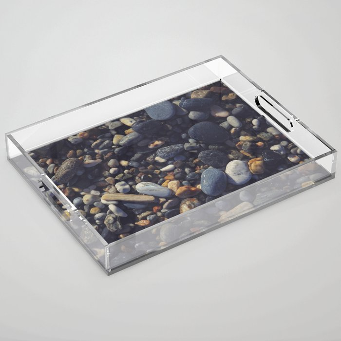 Nautical marine Acrylic Tray