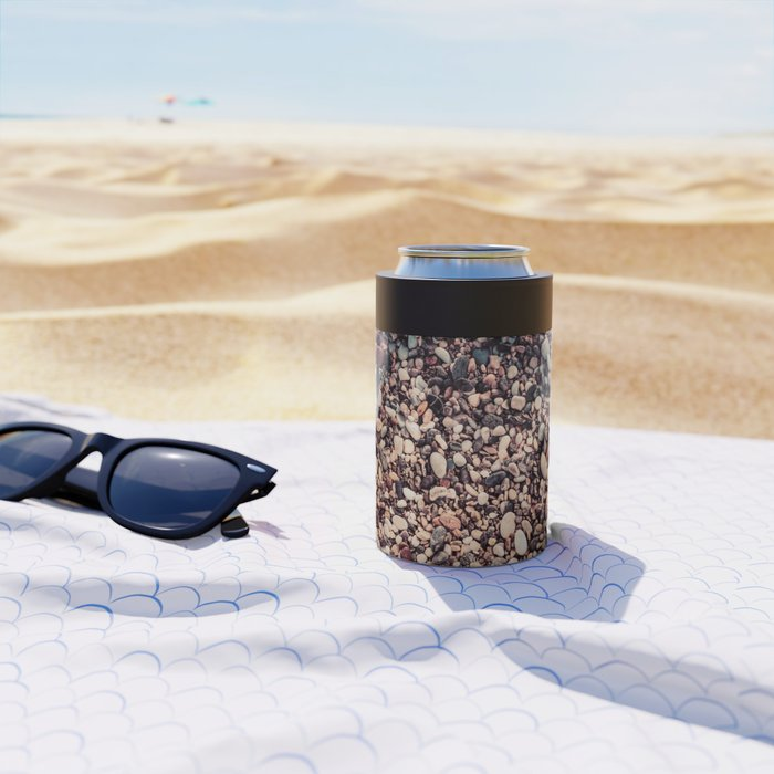 Pebble Can Cooler