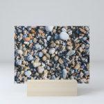 Sea Stones Mini Art Print
