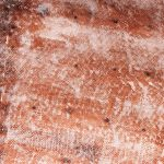 Repaired fiberglass ship board background. Fiberglass repairing shipboard texture.