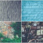 40 Stone Wall Background Texture Preview Set 1