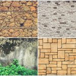 40 Stone Wall Background Texture Preview Set 2
