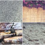 40 Stone Wall Background Texture Preview Set 4