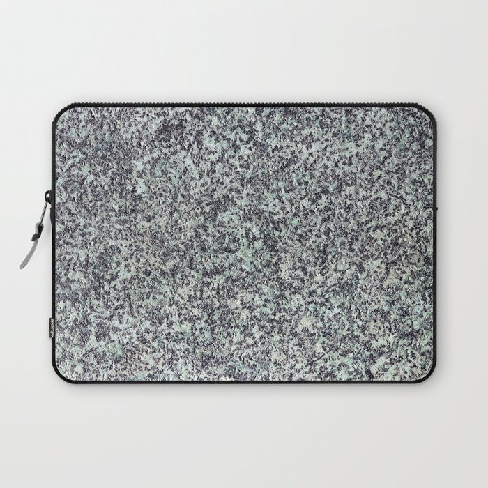 Granite Background Texture Laptop Sleeve