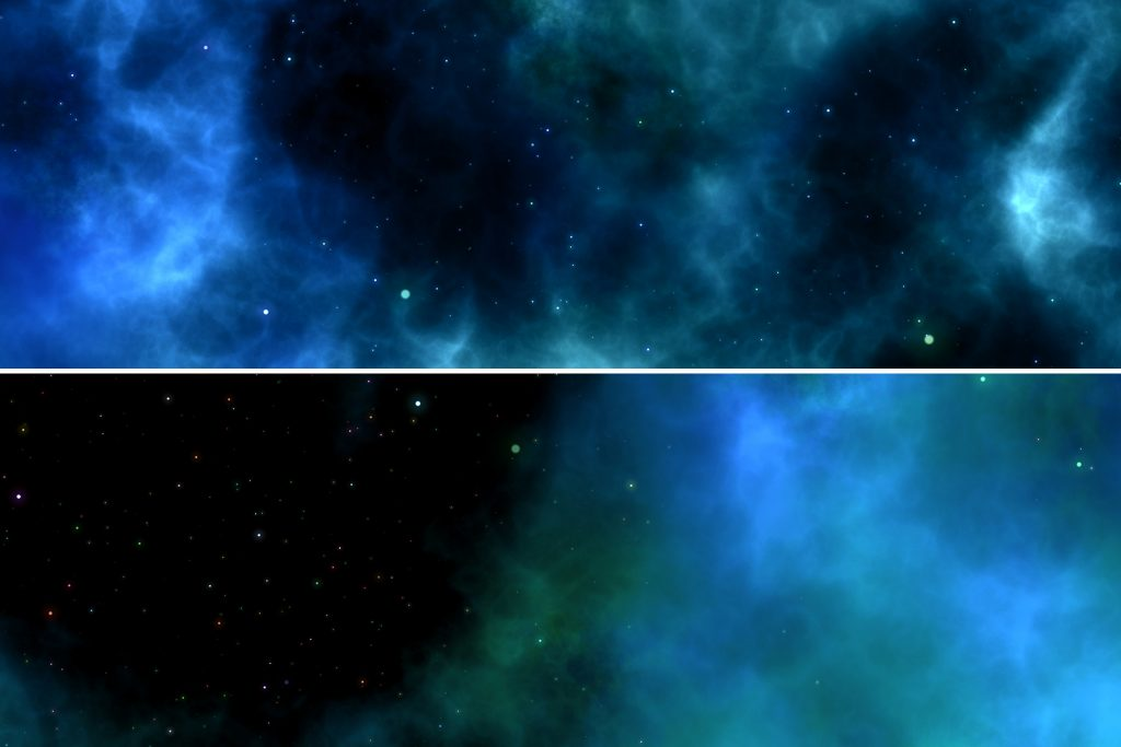 Cosmos Backgrounds Preview Set