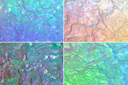 Chameleon Rock Texture Background Preview Set 5