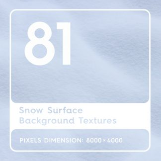 81 Snow Surface Texture Backgrounds