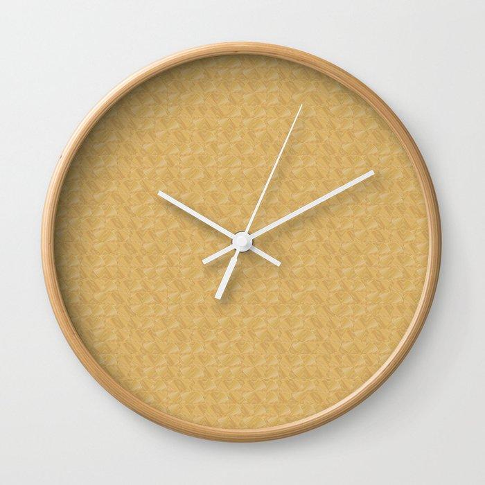 Gold-Art-Deco-Vintage-Rings-Wall-Clocks