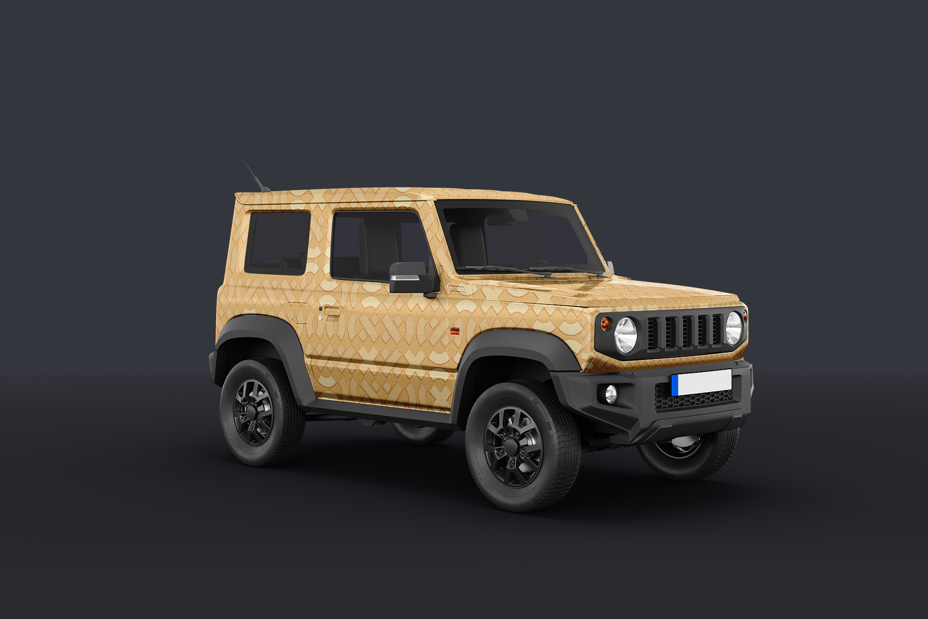50 Gold Background Textures Car Application