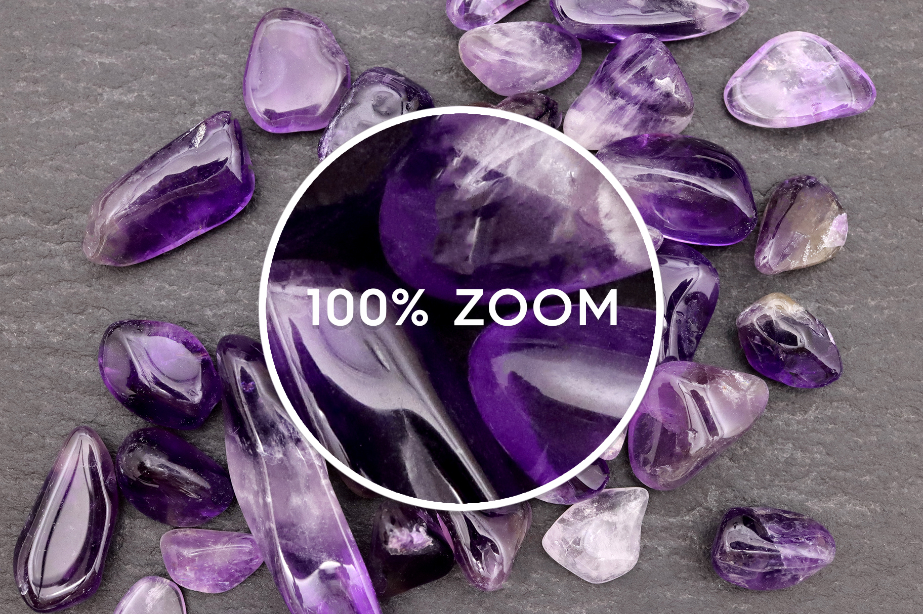 Amethyst Background Textures Preview