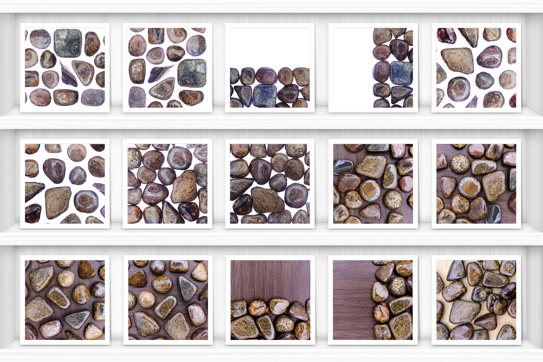 Bronzite Background Textures Showcase Shelves Samples Preview