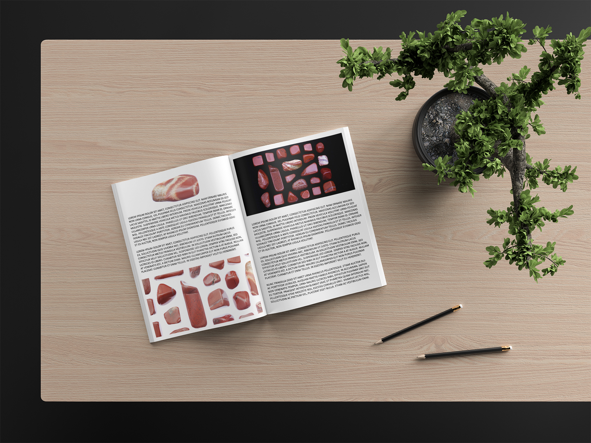 Red Jasper Background Textures Modern Magazine Article Illustrations Preview
