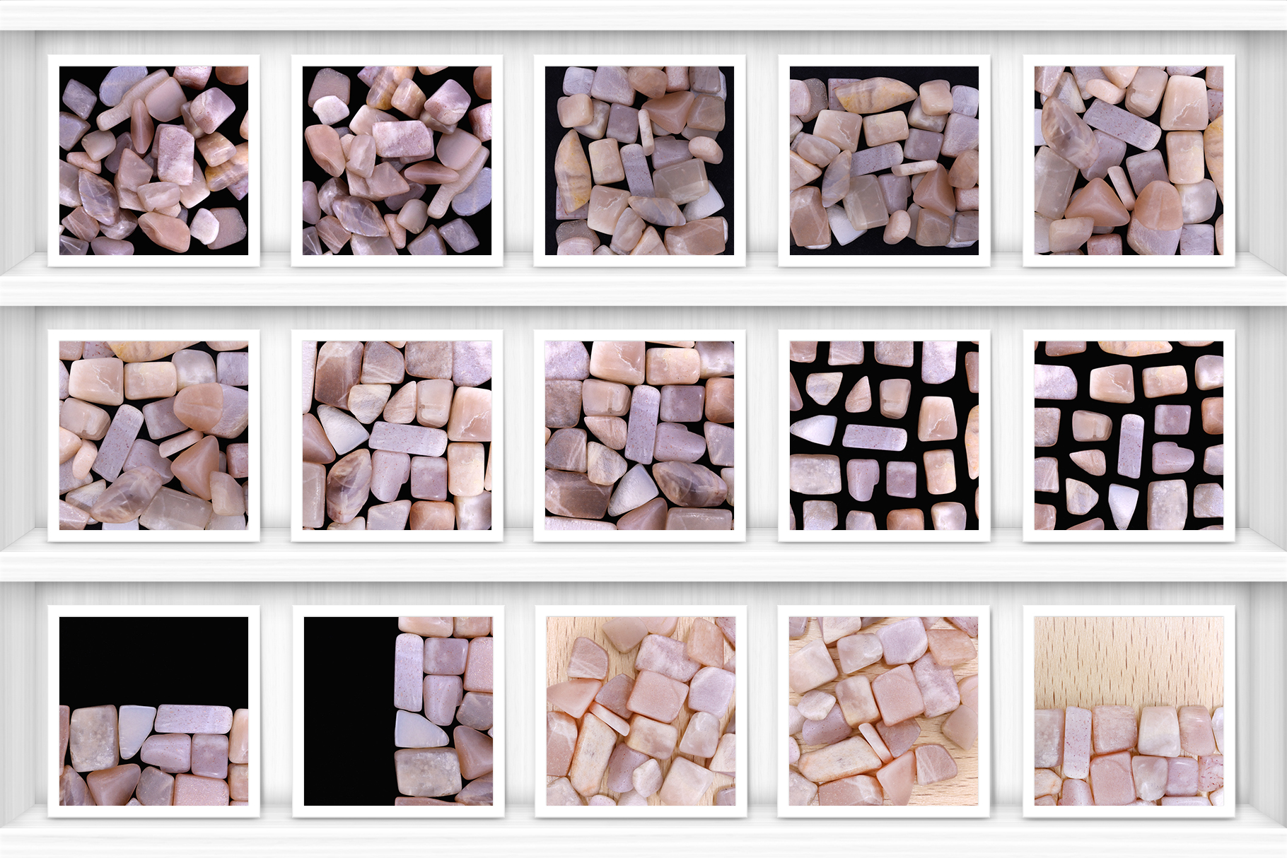 Sunstone Background Textures Showcase Shelves Samples Preview