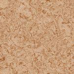 Seamless Bronze Pattern. Bronzed Molten Texture.