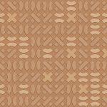 Seamless Bronze Texture. Bronzed Art Design Background.