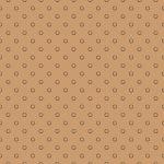 Seamless Bronze Surface. Bronzed Dots Texture Pattern.